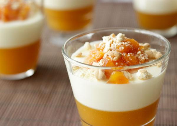 Peach&White Choc Pots-2