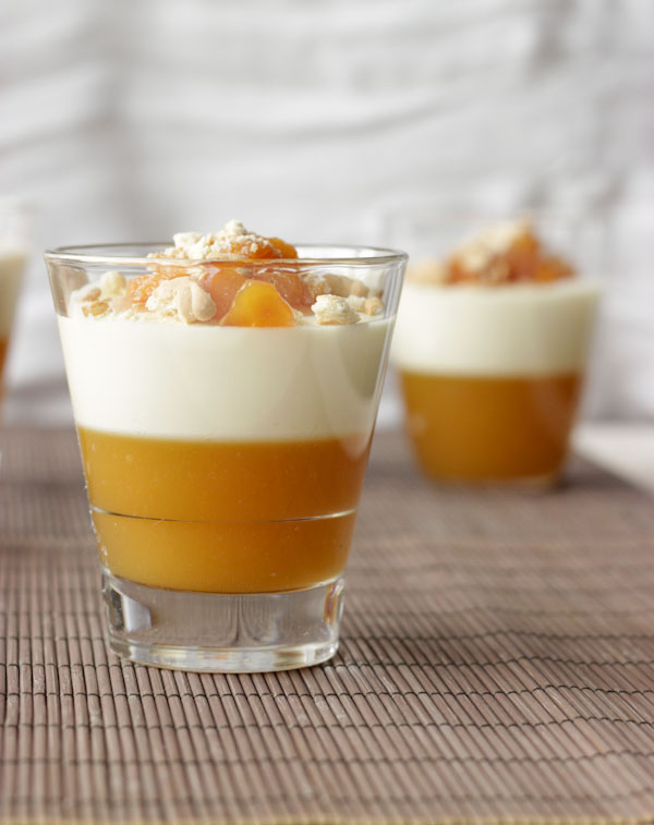 Peach&White Choc Pots-4