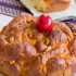 The Daring Bakers: Kozunak – Bulgarian Easter Bread
