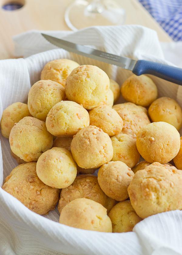 Brazilian Bread-5