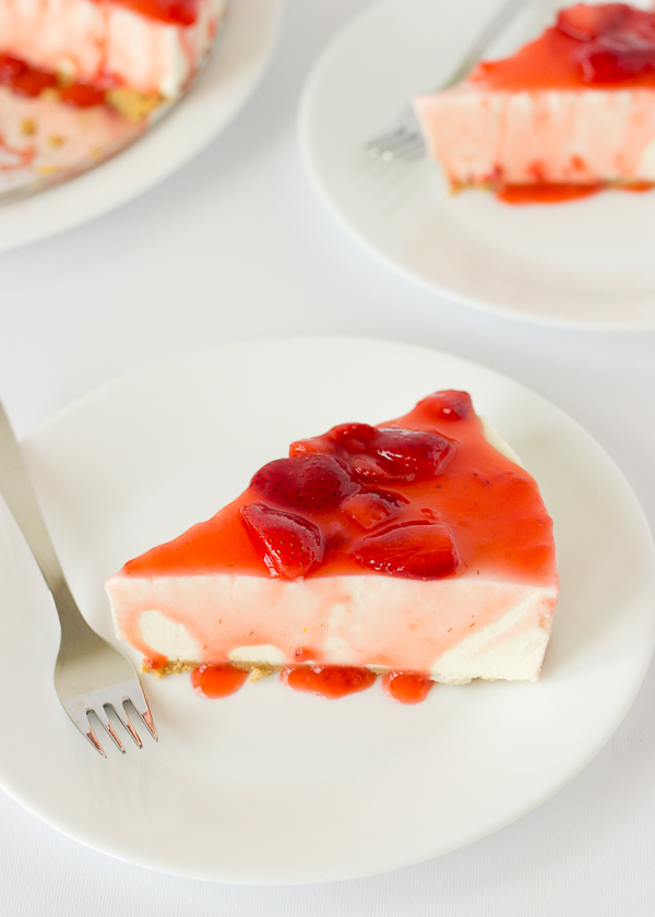 No Bake Cheesecake-12