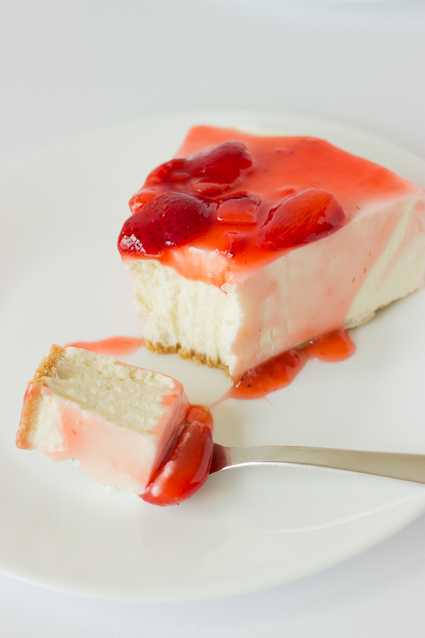 No Bake Cheesecake-13